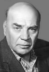 Alexey Gribov Soviet actor