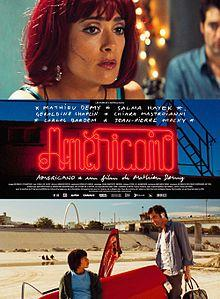 Image result for Americano (2011)