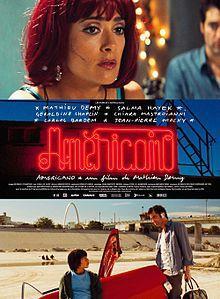 Americano (2011 film) - Wikipedia, the free encyclopedia
