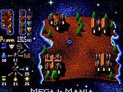 Screenshot of Mega Lo Mania (Amiga)