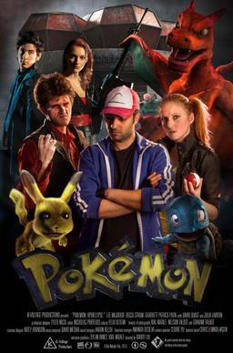 Pokémon Film 8 : Lucario et le Mystère de Mew …