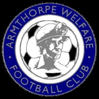 Armthorpe Welfare F.C. Association football club in Armthorpe, England