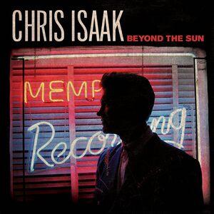 <i>Beyond the Sun</i> (album) 2011 studio album by Chris Isaak