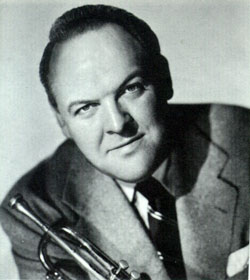 Billy May American composer, arranger and trumpeter