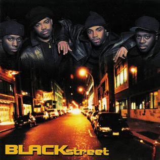 Blackstreet - Booti Call