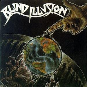 Blind Illusion - The Sane Asylum