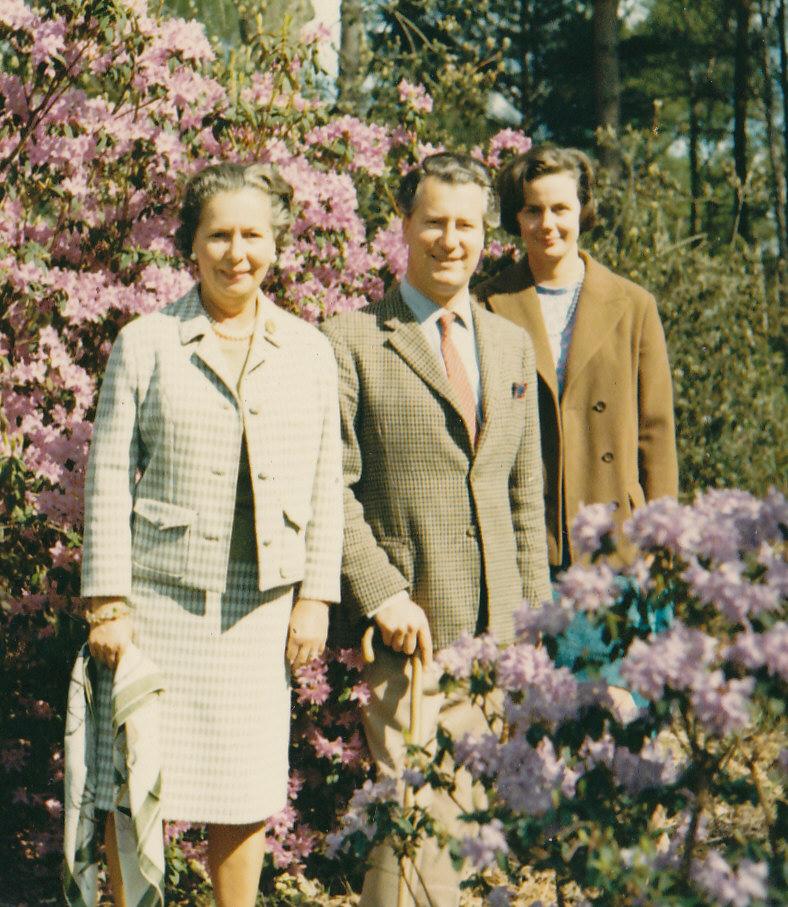 family of david cameron wikipedia