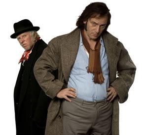 <i>The Curse of Steptoe</i> 2008 television film