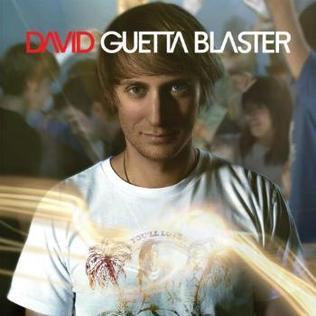 <i>Guetta Blaster</i> 2004 studio album by David Guetta