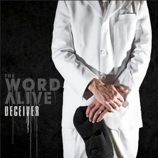 The Word Alive - Deceiver