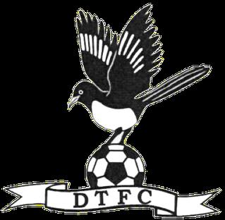 Dereham Town F.C. Association football club in England