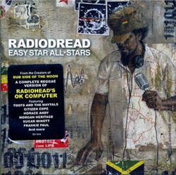 <i>Radiodread</i> 2006 studio album by Easy Star All-Stars