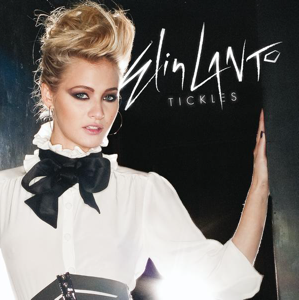 Tickles (song) 2010 single by Elin Lanto