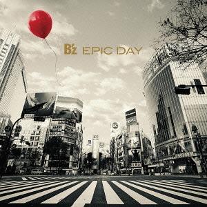 <i>Epic Day</i> 2015 studio album by Bz