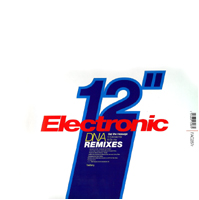 Titelbild des Gesangs Get the Message von Electronic