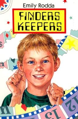 Finders Keepers (Rodda novel) - Wikipedia