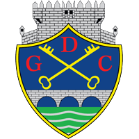 Image result for desportivo de chaves logo