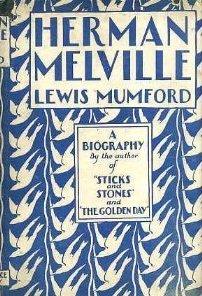 <i>Herman Melville</i> (book)