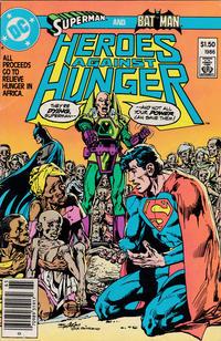 <i>Heroes Against Hunger</i>