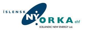 Icelandic New Energy company