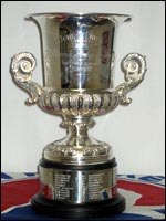 John D. Chick Trophy award