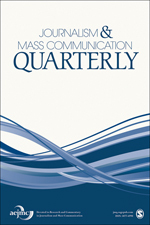 <i>Journalism & Mass Communication Quarterly</i> journal