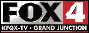 KFQX Fox affiliate in Grand Junction, Colorado