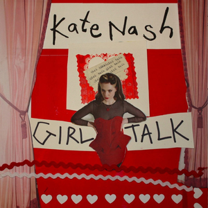 Kate Nash - Girl Talk.png