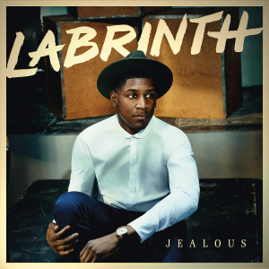 Labrinth — Jealous (studio acapella)
