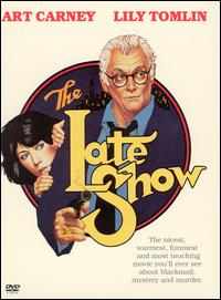 <i>The Late Show</i> (film)