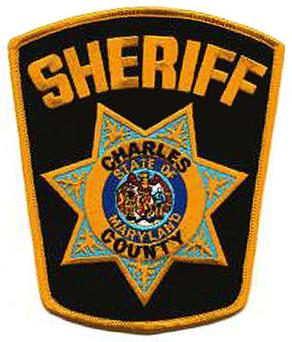 Charles County Sheriff's Office (Maryland) - Wikipedia