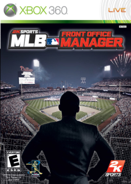 450b955a9d1 MLB Front Office Manager. Developer(s) ...