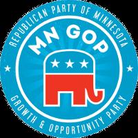 MNGOP Logo