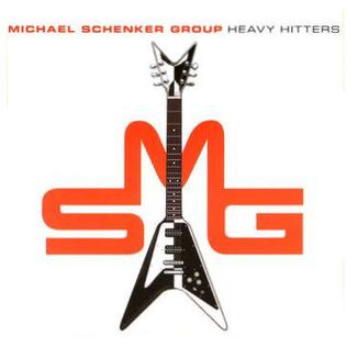 <i>Heavy Hitters</i> 2005 studio album by Michael Schenker Group