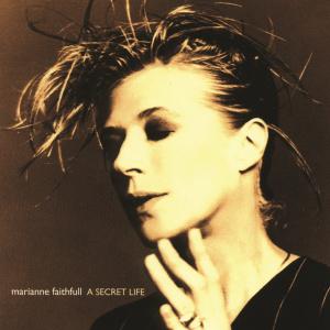 <i>A Secret Life</i> (album) 1995 studio album by Marianne Faithfull