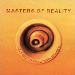 Masters Of Reality - Deep In The Hole