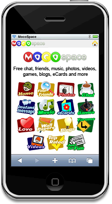 Dating websites like mocospace