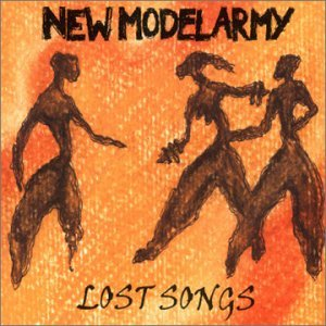 <i>Lost Songs</i> (New Model Army album) 2002 compilation album by New Model Army