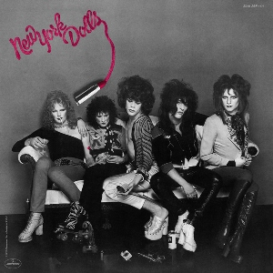 New York Dolls Album Wikipedia