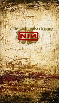 nin - closure