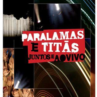 VIVO AO MTV PARALAMAS DO SUCESSO BAIXAR