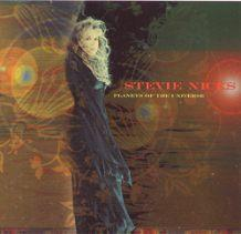 Stevie Nicks — Planets of the Universe (studio acapella)