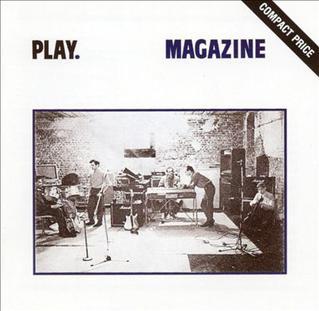 Play Magazine Album Wikipedia