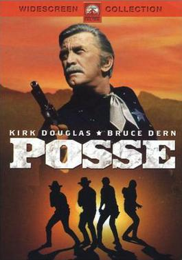 Posse (1975 film) Posse 1975 film Wikipedia