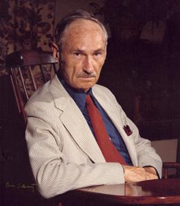 Richmond Lattimore American writer and translator