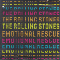 The Rolling Stones — Emotional Rescue (studio acapella)