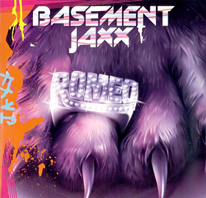 Image result for romeo basement jaxx