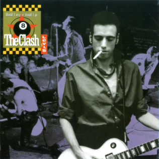 Should I Stay or Should I Go 1982 single by the Clash