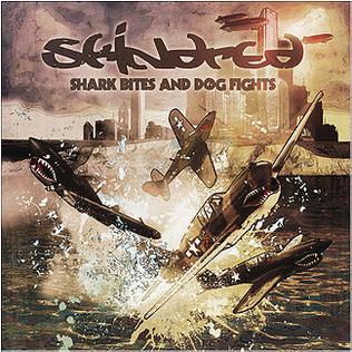 Shark Bites and Dog Fights - Wikipedia