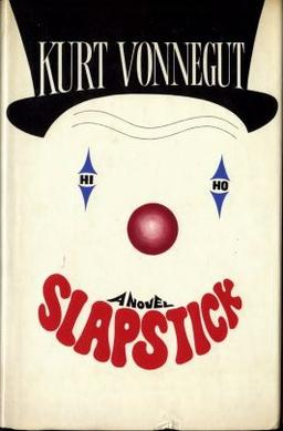 Picture of a book: Slapstick
